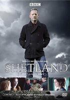 Cover image for Shetland. Season 4, Complete [videorecording DVD]