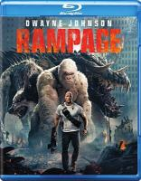 Cover image for Rampage [videorecording Blu-ray]
