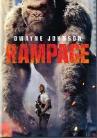 Imagen de portada para Rampage [videorecording DVD]