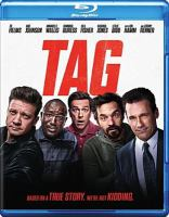 Cover image for Tag [videorecording Blu-ray]