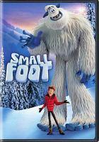Imagen de portada para Smallfoot [videorecording DVD]