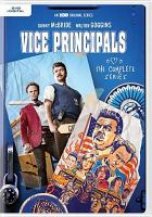 Cover image for Vice principals : the complete series [videorecording DVD]