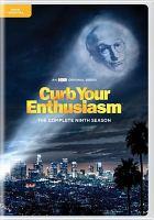 Imagen de portada para Curb your enthusiasm. Season 9, Complete [videorecording DVD]