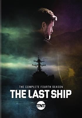 Cover image for The last ship. Season 4, Complete [videorecording DVD]