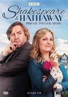 Cover image for Shakespeare & Hathaway : private investigators. Season 1, Complete [videorecording DVD]