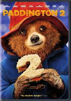 Cover image for Paddington 2 [videorecording DVD]