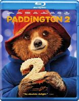Cover image for Paddington 2 [videorecording Blu-ray]