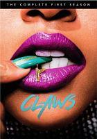 Imagen de portada para Claws. Season 1, Complete [videorecording DVD]
