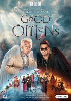 Cover image for Good omens [videorecording DVD]
