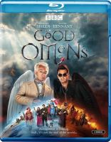 Cover image for Good omens [videorecording Blu-ray]