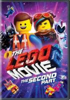 Cover image for The LEGO movie 2. the second part [videorecording DVD]