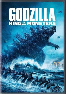 Cover image for Godzilla. King of the monsters [videorecording DVD]