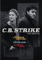 Imagen de portada para C.B. Strike : the series [videorecording DVD]