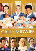Cover image for Call the midwife. Season 8, Complete [videorecording DVD]