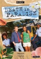 Cover image for Death in paradise. Season 8, Complete [videorecording DVD]