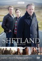Cover image for Shetland. Season 5, Complete [videorecording DVD]