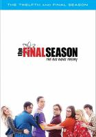 Imagen de portada para The big bang theory. Season 12, Complete and final [videorecording DVD]