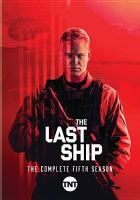 Imagen de portada para The last ship. Season 5, Complete [videorecording DVD]