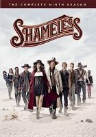 Cover image for Shameless. Season 9, Complete [videorecording DVD]