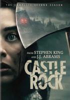 Imagen de portada para Castle Rock. Season 2, Complete [videorecording DVD].