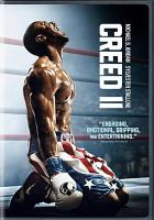 Cover image for Creed II [videorecording DVD]