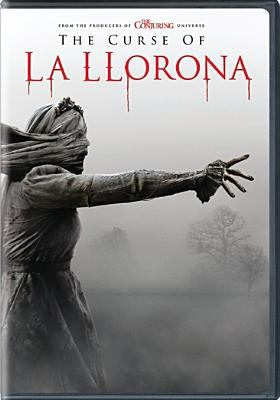 Imagen de portada para The curse of La Llorona [videorecording DVD]