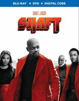 Cover image for Shaft [videorecording Blu-ray]