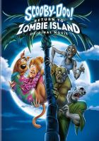 Cover image for Scooby-Doo! [videorecording DVD] : Return to zombie island