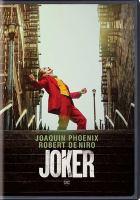 Cover image for Joker [videorecording DVD]