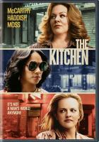 Cover image for The kitchen [videorecording DVD]