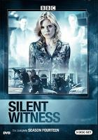 Cover image for Silent witness. Season 14, Complete [videorecording DVD]