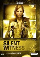 Cover image for Silent witness. Season 12, Complete [videorecording DVD]