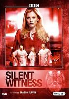 Cover image for Silent witness. Season 11, Complete [videorecording DVD]