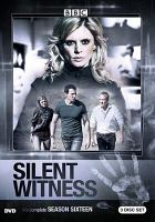 Cover image for Silent witness. Season 16, Complete [videorecording DVD]