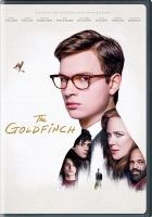 Cover image for The goldfinch [videorecording DVD]