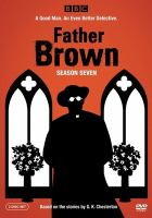 Imagen de portada para Father Brown. Season 7, Complete [videorecording DVD]
