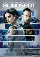 Cover image for Blindspot. Season 4, Complete [videorecording DVD].