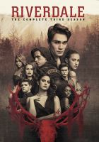 Cover image for Riverdale. Season 3, Complete [videorecording DVD]
