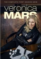 Cover image for Veronica Mars. Season 1, Complete [videorecording DVD]