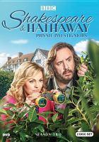 Cover image for Shakespeare & Hathaway : private investigators. Season 2, Complete [videorecording DVD]