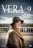 Cover image for Vera. Set 9, Complete [videorecording DVD]