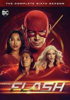 Imagen de portada para The Flash. Season 6, Complete [videorecording DVD]