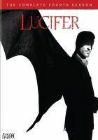 Imagen de portada para Lucifer. Season 4, Complete [videorecording DVD]