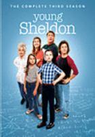 Imagen de portada para Young Sheldon. Season 3, Complete [videorecording DVD]