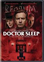 Cover image for Doctor Sleep [videorecording DVD]