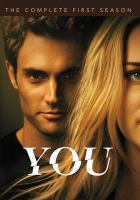 Imagen de portada para You. Season 1, Complete [videorecording DVD] (Penn Badgley version)
