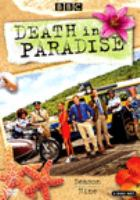 Imagen de portada para Death in paradise. Season 9, Complete [videorecording DVD]