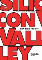 Cover image for Silicon Valley. Season 6, Complete [videorecording DVD]