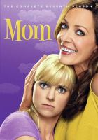 Cover image for Mom. Season 7, Complete [videorecording DVD].