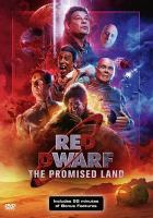 Imagen de portada para Red Dwarf [videorecording DVD] : the promised land